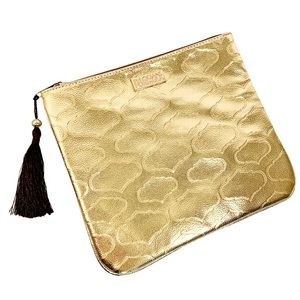 🛍 Physicians Formula Large Gold Pouch
